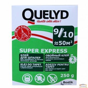 Изображение Клей для обоев Келид Супер Экспресс 250г