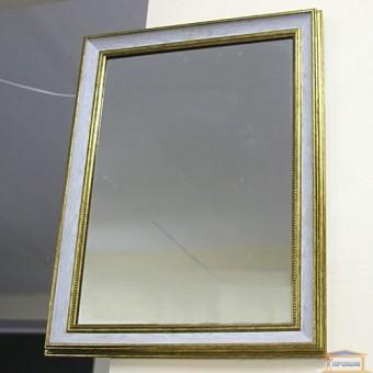 Изображение Зеркало в пластиковом багете 7039-239 1,0*0,5м
