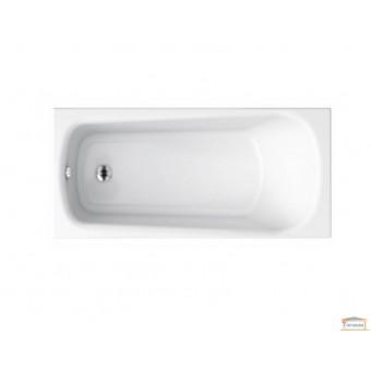 Изображение Ванна акриловая NAO 1.6*0.7 Церсанит