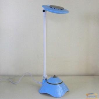 Изображение Лампа настольная BL 1077 синий