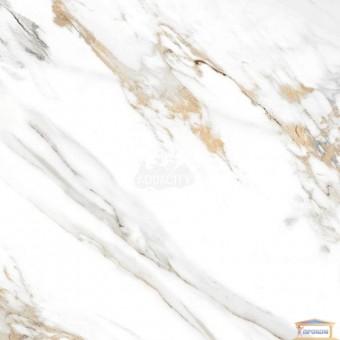 Изображение Плитка Калакатта Голд 60*60 серая полированная