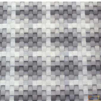Изображение Обои флизелиновые Дэнс  ЭШТ 3-1206 (1,*10м) серый