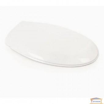 Изображение Сиденье для унитаза Комфорт пластик NKP0301