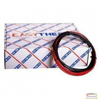 Изображение Нагревательный кабель 2ж EasyTherm  EC 21.0, 378 Вт 21метр