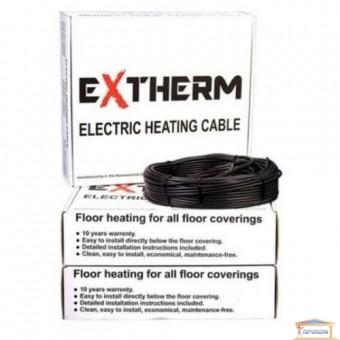 Изображение Нагревательный кабель 2ж Extherm ETC 20-300, 300 Вт 15/177