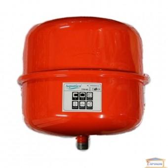 Изображение Бак расширительный для систем отопления 12л 779143