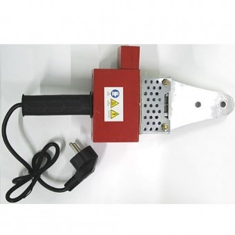 Изображение Паяльник в кейсе с регулятором нагрева 20-32мм