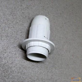 Изображение Патрон RIGHT HAUSEN E14 пластиковый люстровый HN-031041