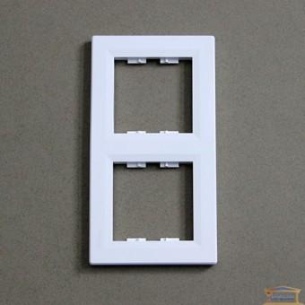 Изображение Рамка 2-я белая Lectris