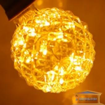 Изображение Лампа дизайнерская LED G95R-SSB-HTD*130 3w