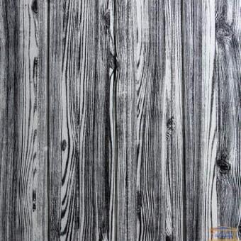 Изображение Панель стеновая 3D 700*700*6мм Дерево зебра