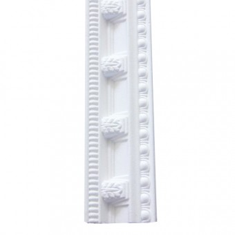 Изображение Плинтус потолочный Оптима Декор 705