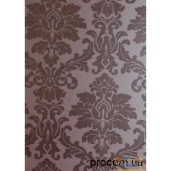 Изображение Плитка Дамаско 25*40 коричневый