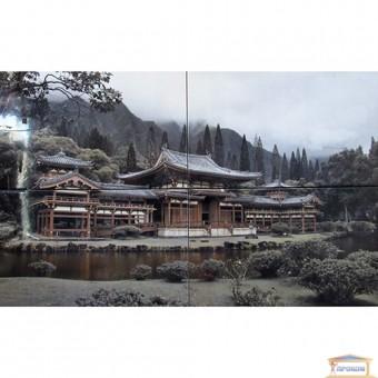 Изображение Декор Бамбук 25*40 см (к-т 4 шт.)