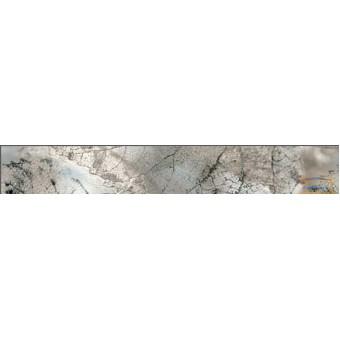 Изображение Фриз Магия 50*7 071 серый