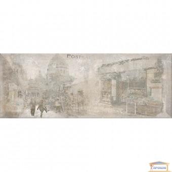 Изображение Декор Антика-2  15*40 серый