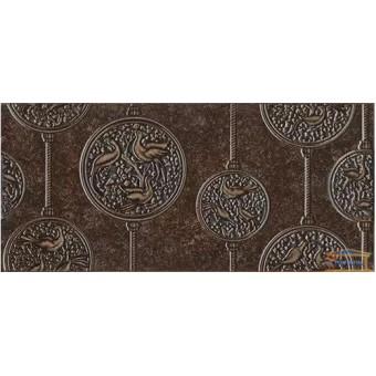 Изображение Декор Нобилис 23*50 коричневый