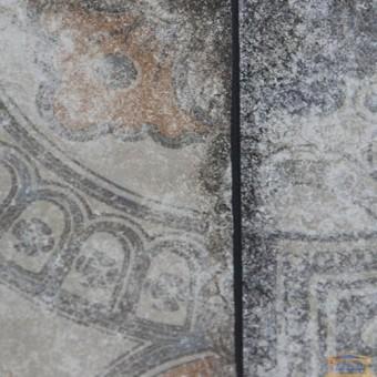 Изображение Плитка Тинторетто 3тип 2 500*500 корич.  для пола