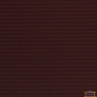 Изображение Плитка Пергамо  15*40 коричневая