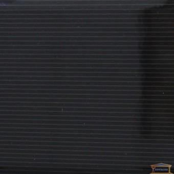 Изображение Плитка Пергамо  15*40 черная
