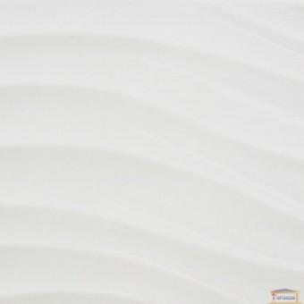 Изображение Плитка Волна 20*50 белая