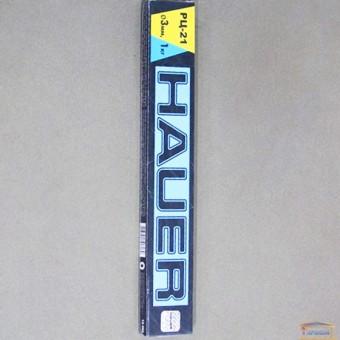 Изображение Электроды HAUER РЦ-21  3 мм 1 кг 12-205