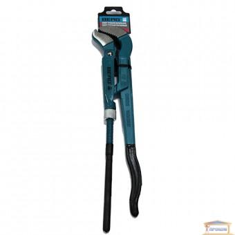 Изображение Ключ трубный рычажный тип S Berg 2 560мм 49-282