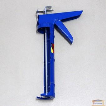 Изображение Пистолет для силикона полузакрытый 110562