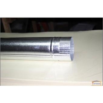Изображение Труба оцинкованная 1м диам 100мм