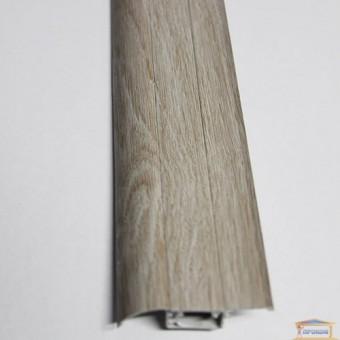 Изображение Плинтус Тис 24 Дуб светлый 2,5 м