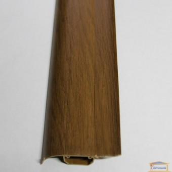 Изображение Плинтус Тис 25 Орех бразильский 2,5 м