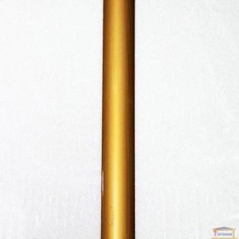 Изображение Порог гладкий 30*5мм золото 0,9м