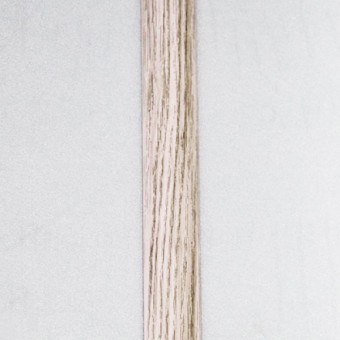 Изображение Порог гладкий 30*5мм дуб аспен 1,8м