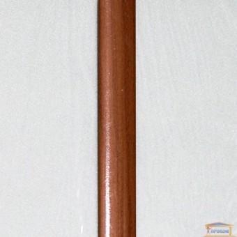 Изображение Порог гладкий 30*5мм дуб темный