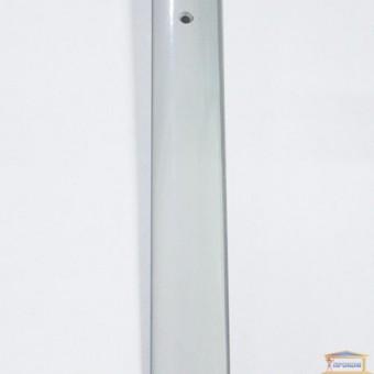 Изображение Порог гладкий 30*5мм серебро 0,9м