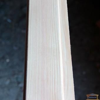 Изображение Вагонка дерево ольха 2,0м *0,085м высш.сорт