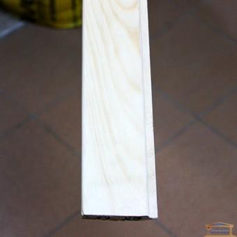 Изображение Вагонка дерево сосна 1,5м *0,085м