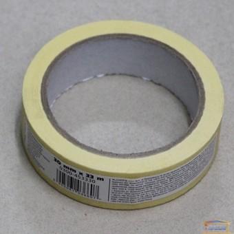 Изображение Лента малярная 30мм*33м 0300-453330