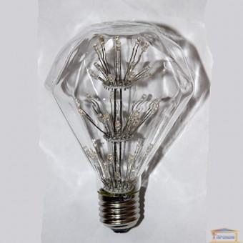 Изображение Лампа дизайнерская LED D95S-SSB-HTD*135 3w