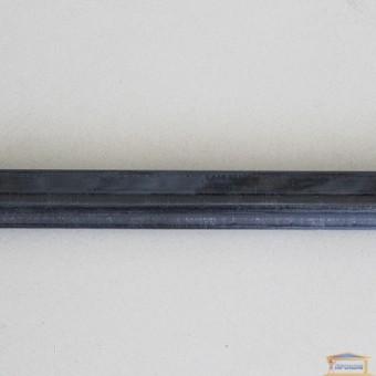 Изображение Угол для плитки внутренний 10мм черный мат.