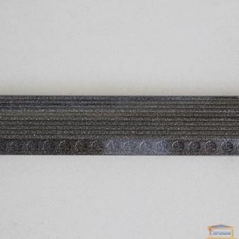 Изображение Угол для плитки наружный 10мм золото на черн.