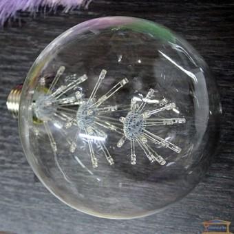 Изображение Лампа дизайнерская LED G125-SSB-HTD*165 3w