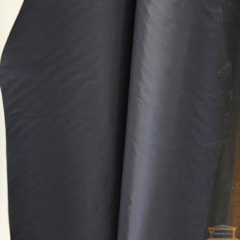 Изображение Пленка полиэт строит (черная) 120мкм, рукав1,5м 10-969