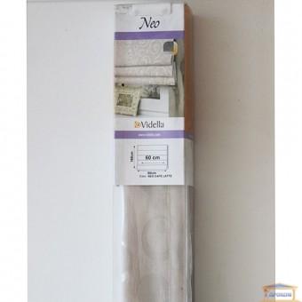 Изображение Римская штора Нео Кава лате 60*160см