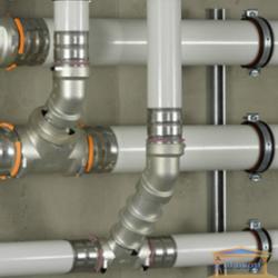 Трубы водопроводные и отопления