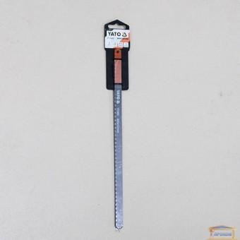 Изображение Полотно д/ножовки по металлу YATO 300мм YT-3460