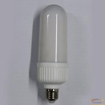 Изображение Лампа светодиодная LED живой огонь E27