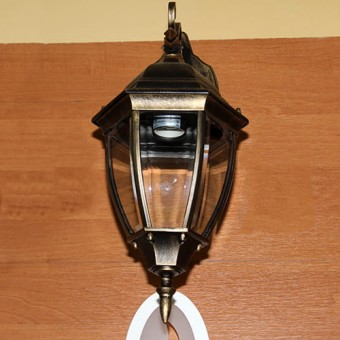 Изображение Светильник парковый Dallas II QMT 1277S