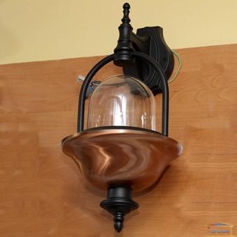 Изображение Светильник парковый Verona II QMT 1036