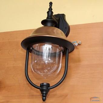 Изображение Светильник парковый Verona II QMT 1040